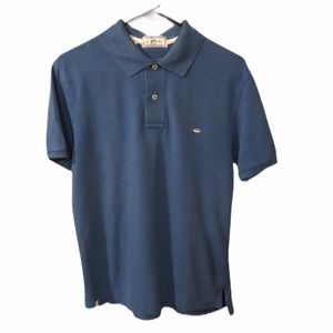 Southern Tide The Skipjack Polo Shirt Size Small
